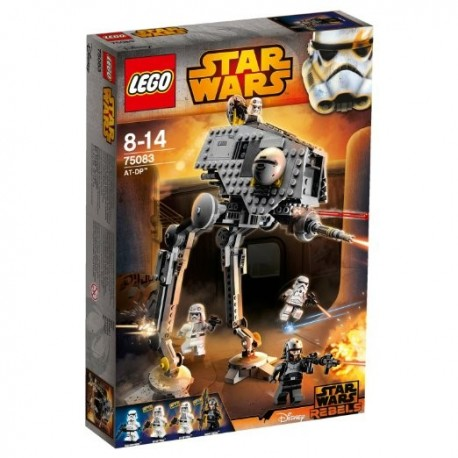 AT-DP. LEGO 75083