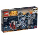 DUELO FINAL EN DEATH STAR. LEGO  75093