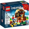 ELVES TOY WORKSHOP. Coleccionistas. LEGO 40106