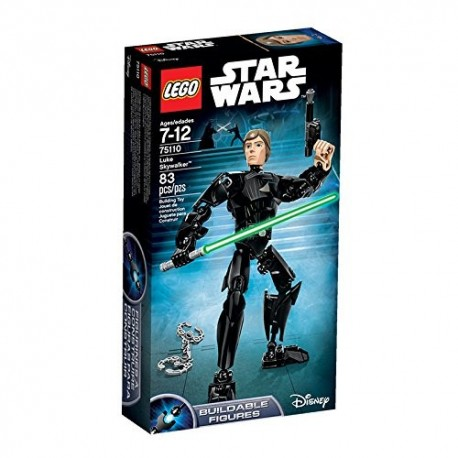 LUKE SKYWALKER. LEGO 75110