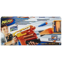 NERF ELITE DEMOLISHER